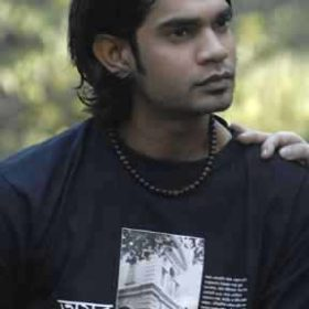 Farhad Rahman