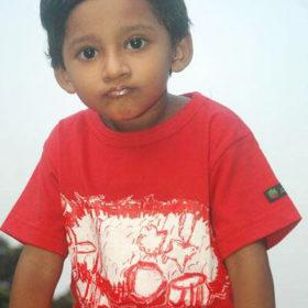 Nowshin Chowdhury