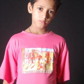 Lamiya Afreen Ratri