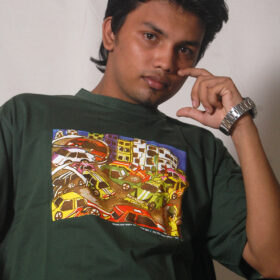 Md Nasim Ahmed